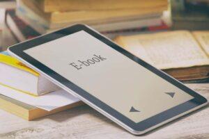 Ranking Czytników E-Book