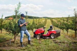 Ranking traktorków ogrodowych
