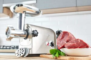 Ranking Maszynek Do Mielenia Mięsa