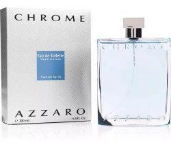 Azarro Chrome
