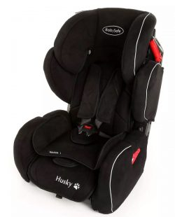 Babysafe Husky Black