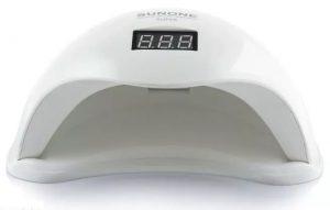 Sunone Sun5 Lampa Uv Led Manicure 48W