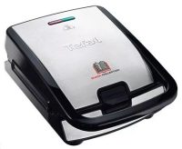 TEFAL SNACK COLLECTION Z 2 SW852D12