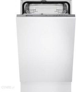 ZMYWARKA ELECTROLUX ESL4201LO praktyczny kompan